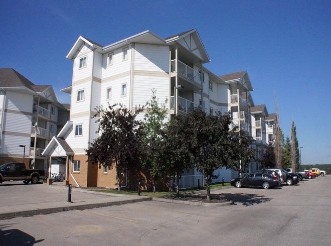 405 9932 100 Avenue, Fort Saskatchewan, MLS® # E4161935