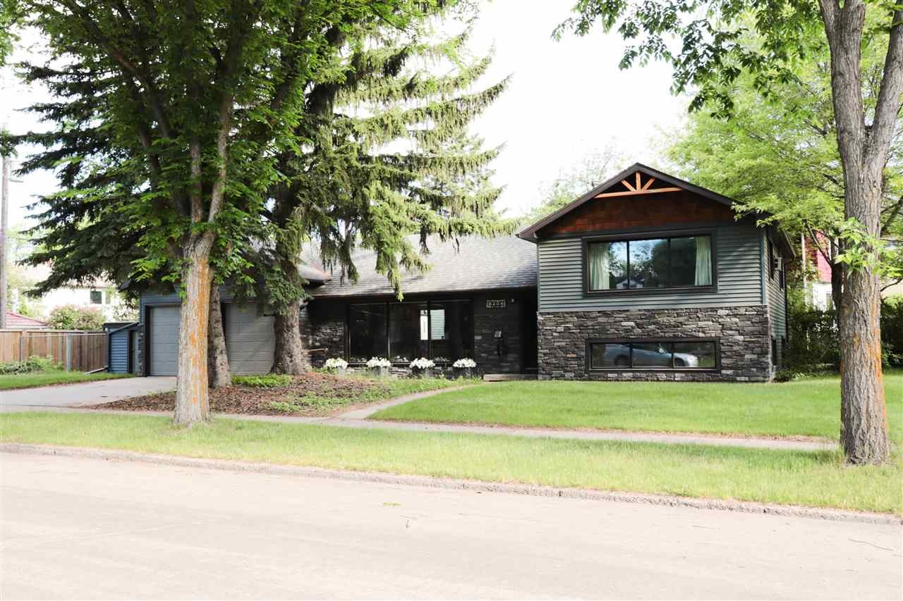 Real Estate Listing MLS E4161951