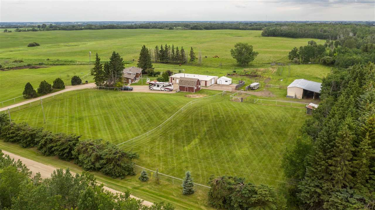 50336 Rge Rd 235, Rural Leduc County, MLS® # E4162005