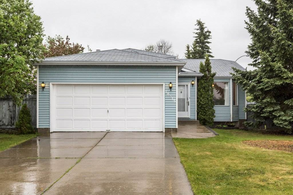 18315 60 Avenue, Edmonton, MLS® # E4162053