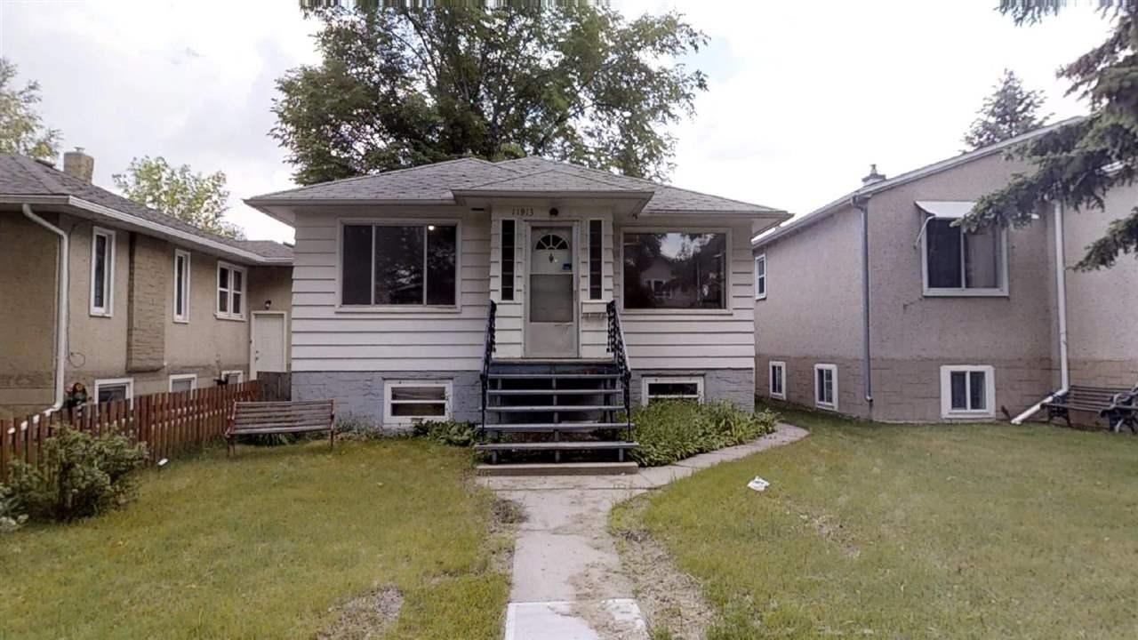 11913 70 Street, Edmonton, MLS® # E4162073