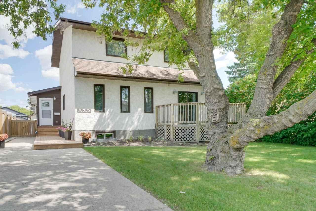 Real Estate Listing MLS E4162242
