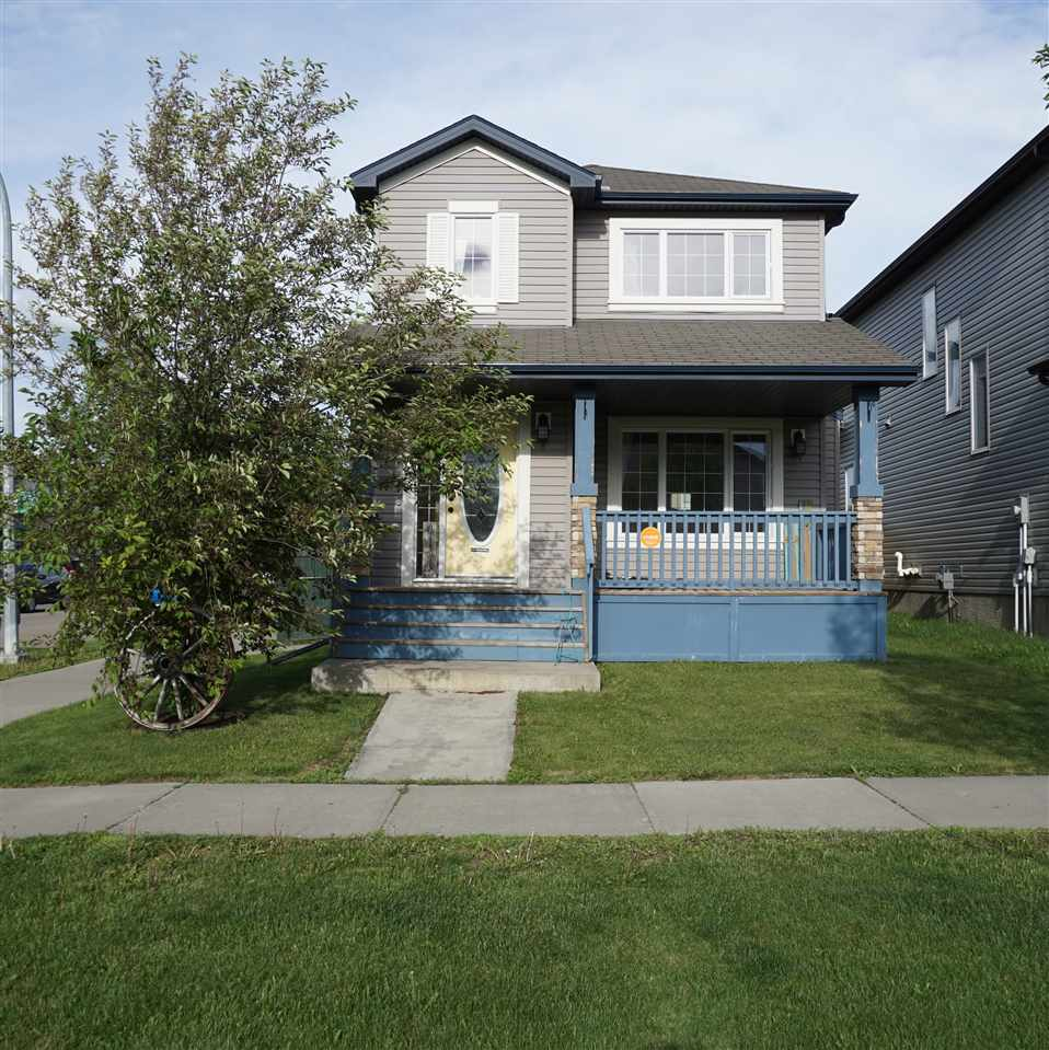 92 Spruce Village Drive W, Spruce Grove, MLS® # E4162264