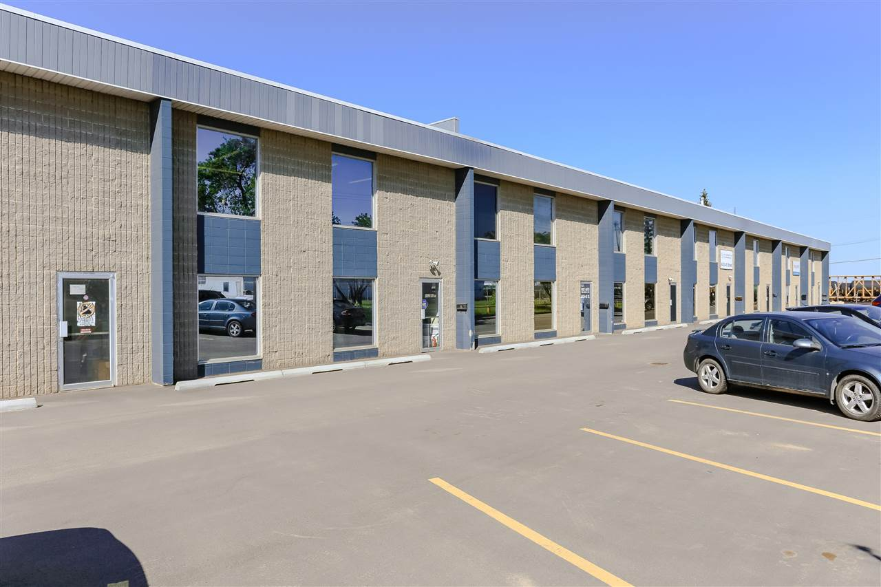 Industrial Property for Sale, MLS® # E4162423