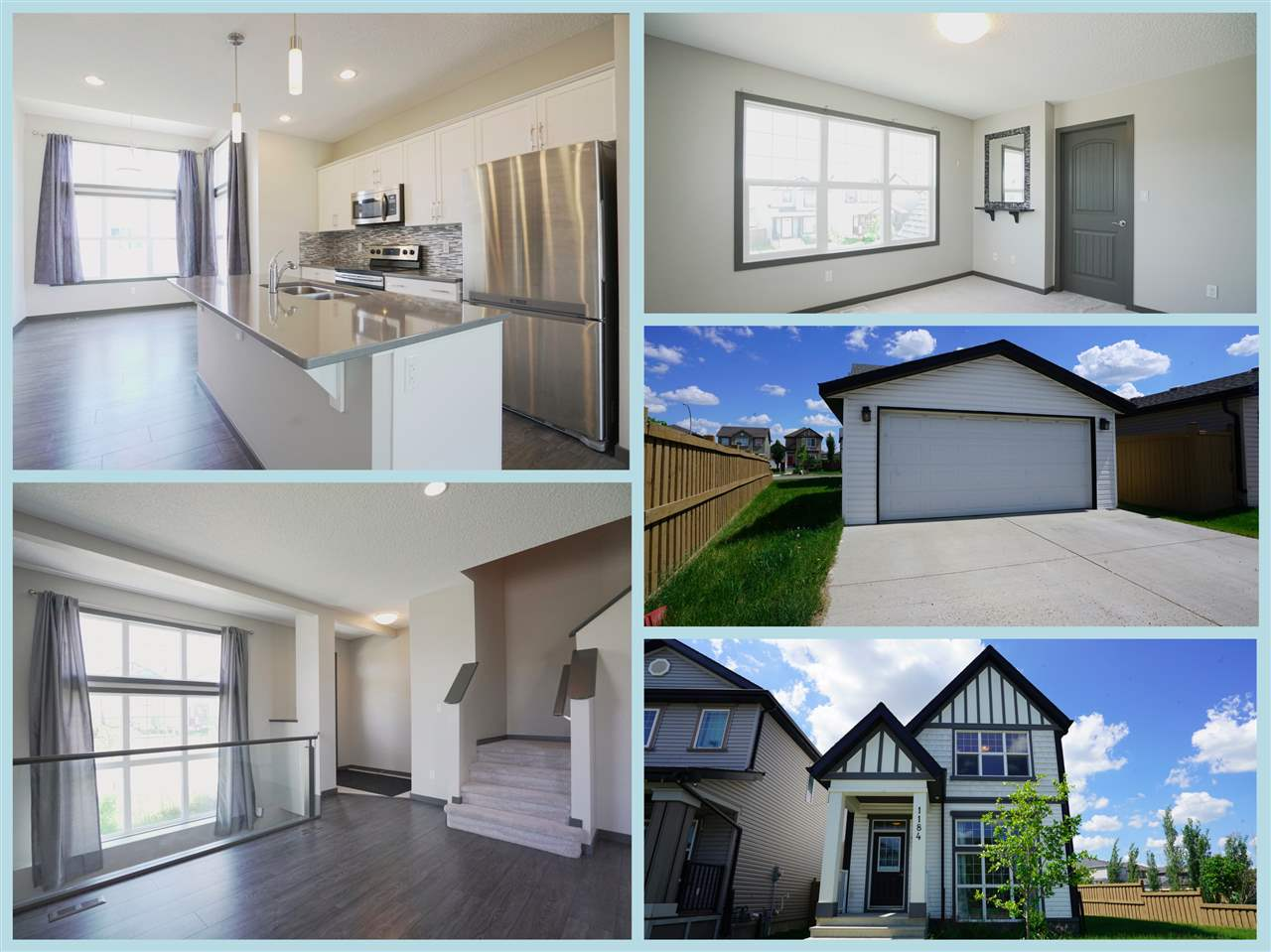 1184 Mcconachie Boulevard, Edmonton, MLS® # E4162433