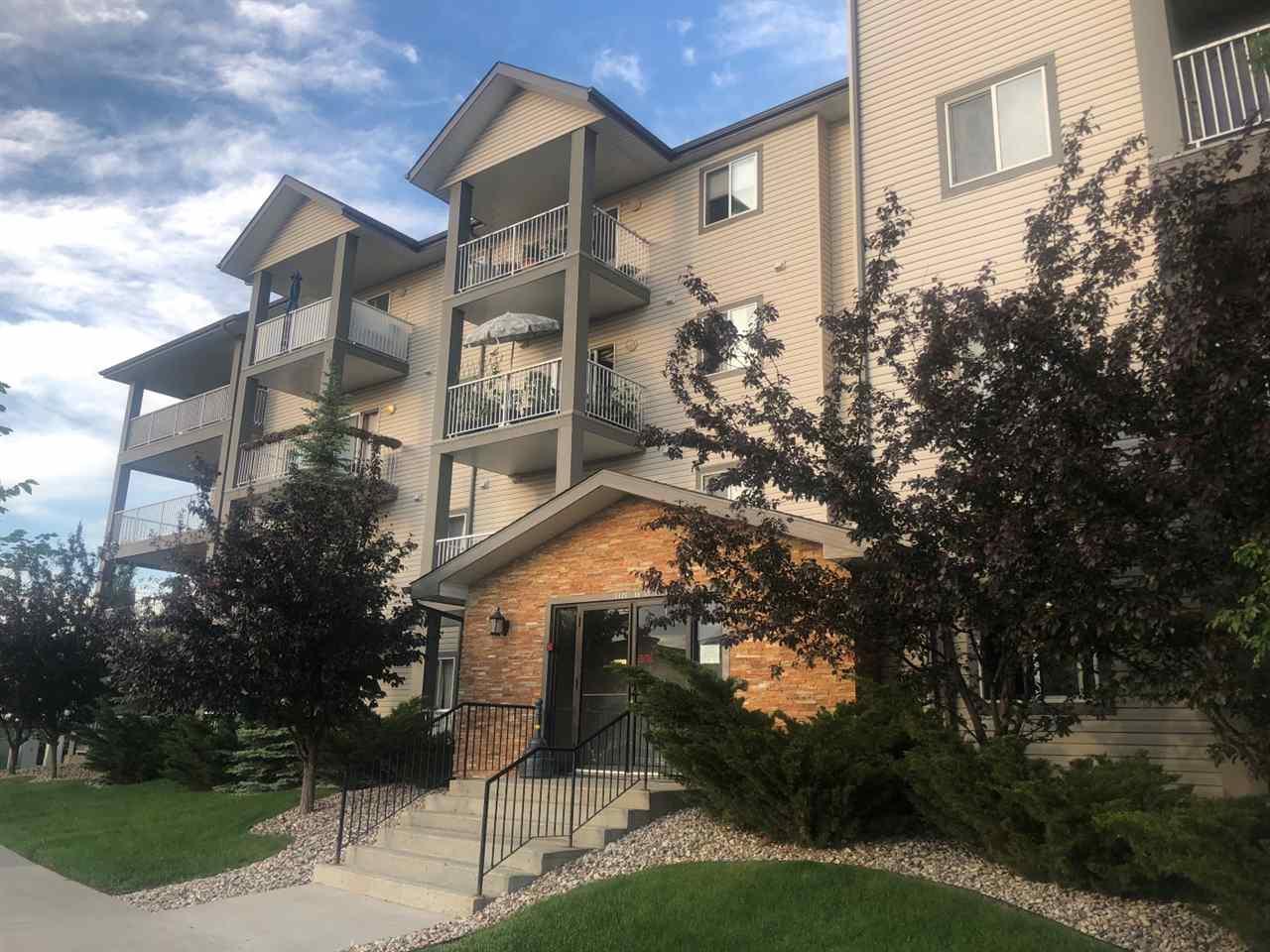 340 3425 19 Street, Edmonton, MLS® # E4162489