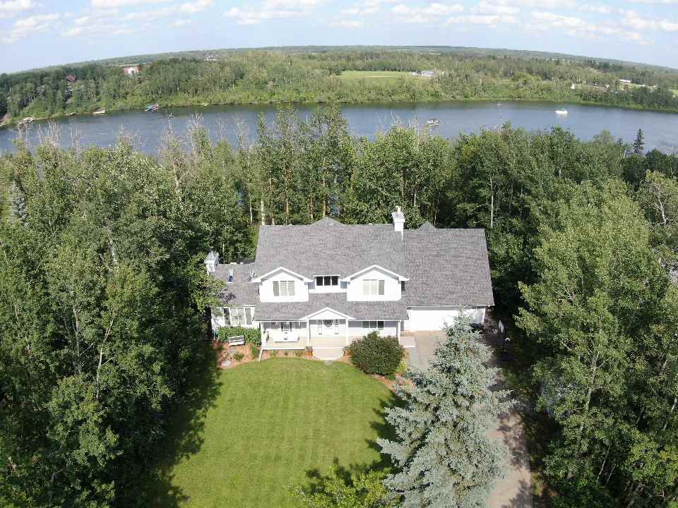 87 21546 Twp Rd 520, Rural Strathcona County, MLS® # E4162501