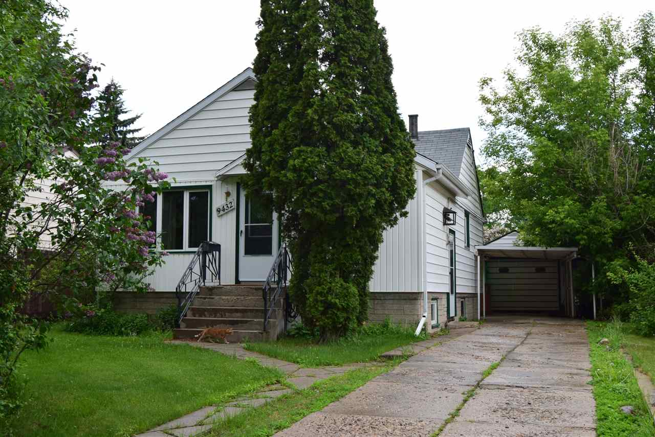 Real Estate Listing MLS E4162505