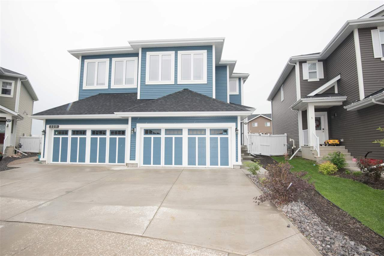 323 Simmonds Way, Leduc, MLS® # E4162556