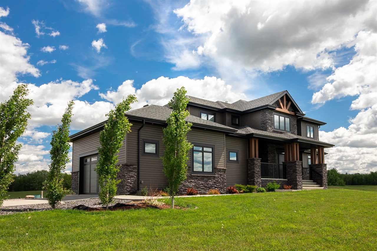 51125 Rge Rd 224, Rural Strathcona County, MLS® # E4162580