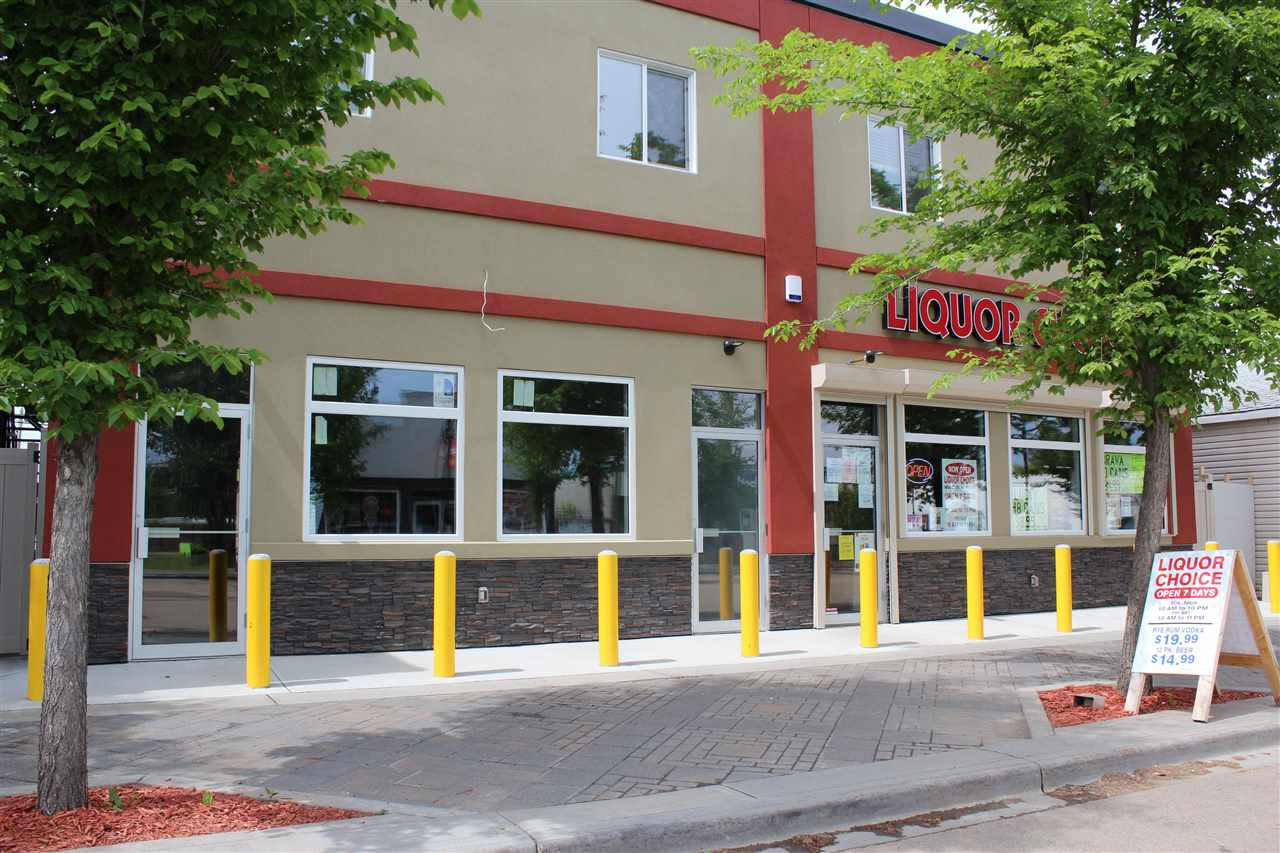 Retail Property for Sale, MLS® # E4162607