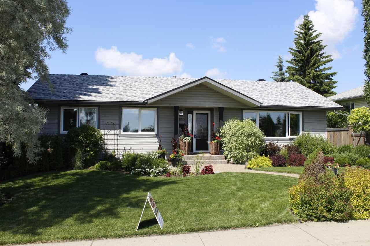 Real Estate Listing MLS E4162837