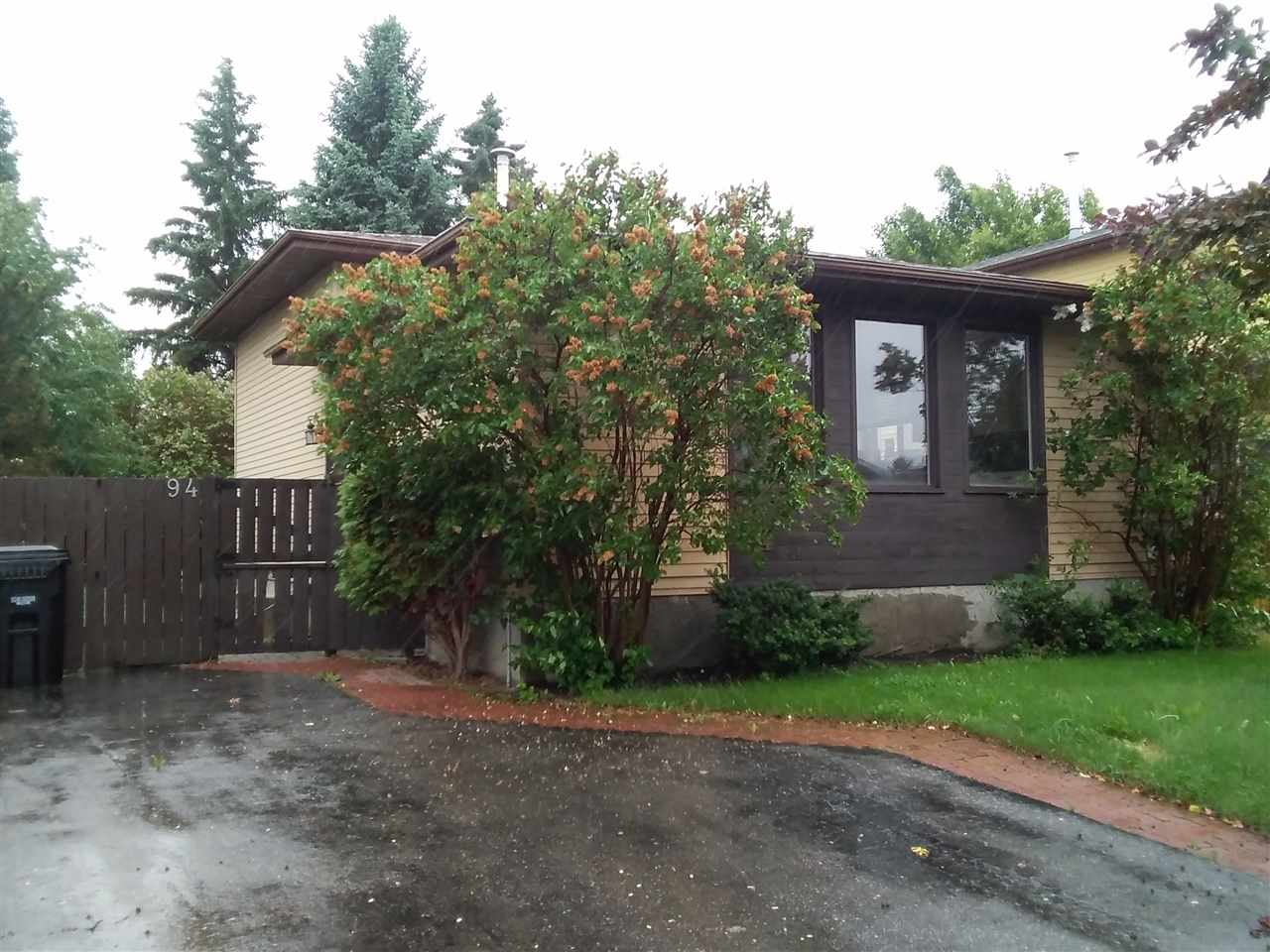 Real Estate Listing MLS E4162840