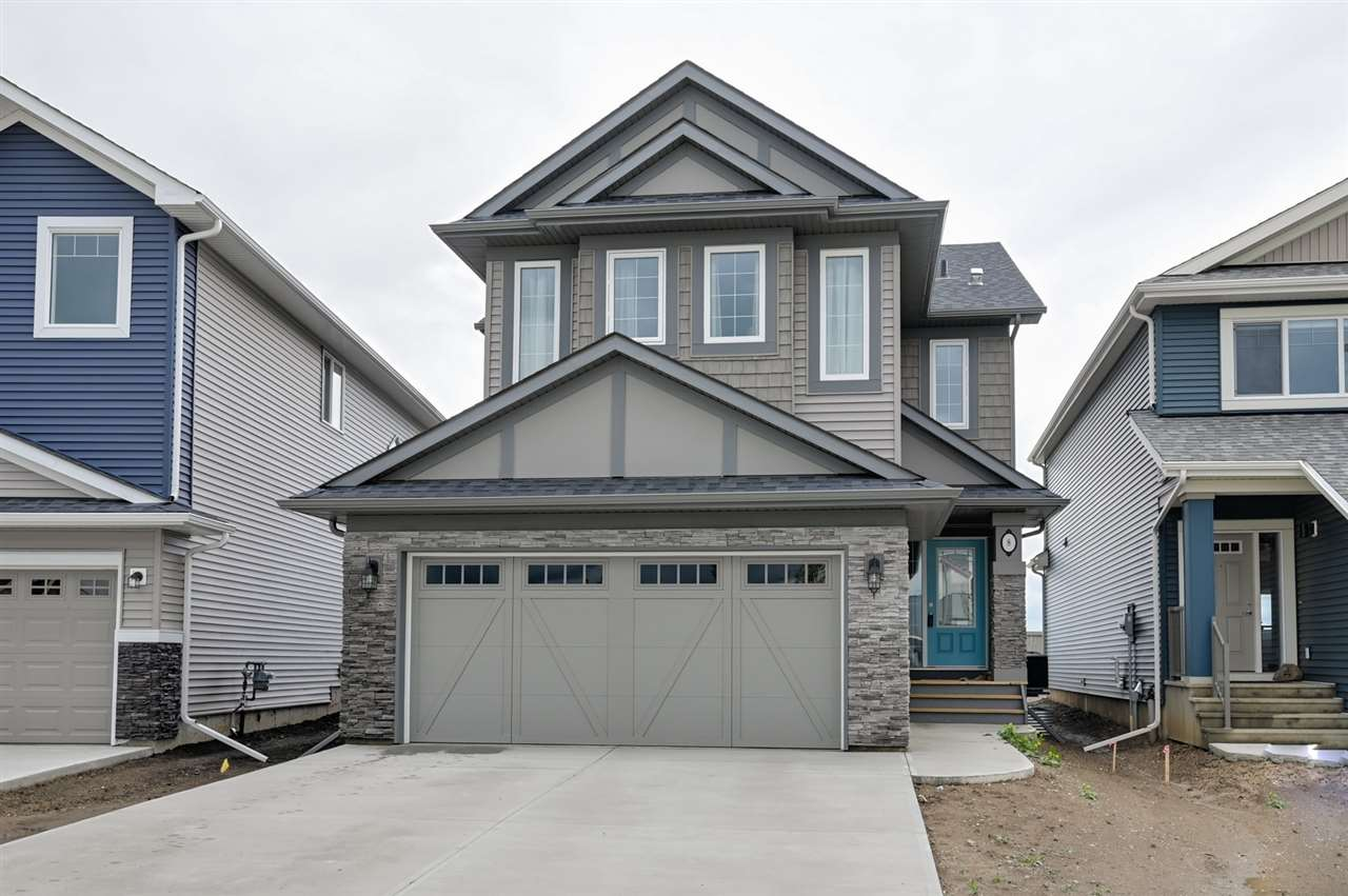 8 Copperhaven Drive, Spruce Grove, MLS® # E4162878