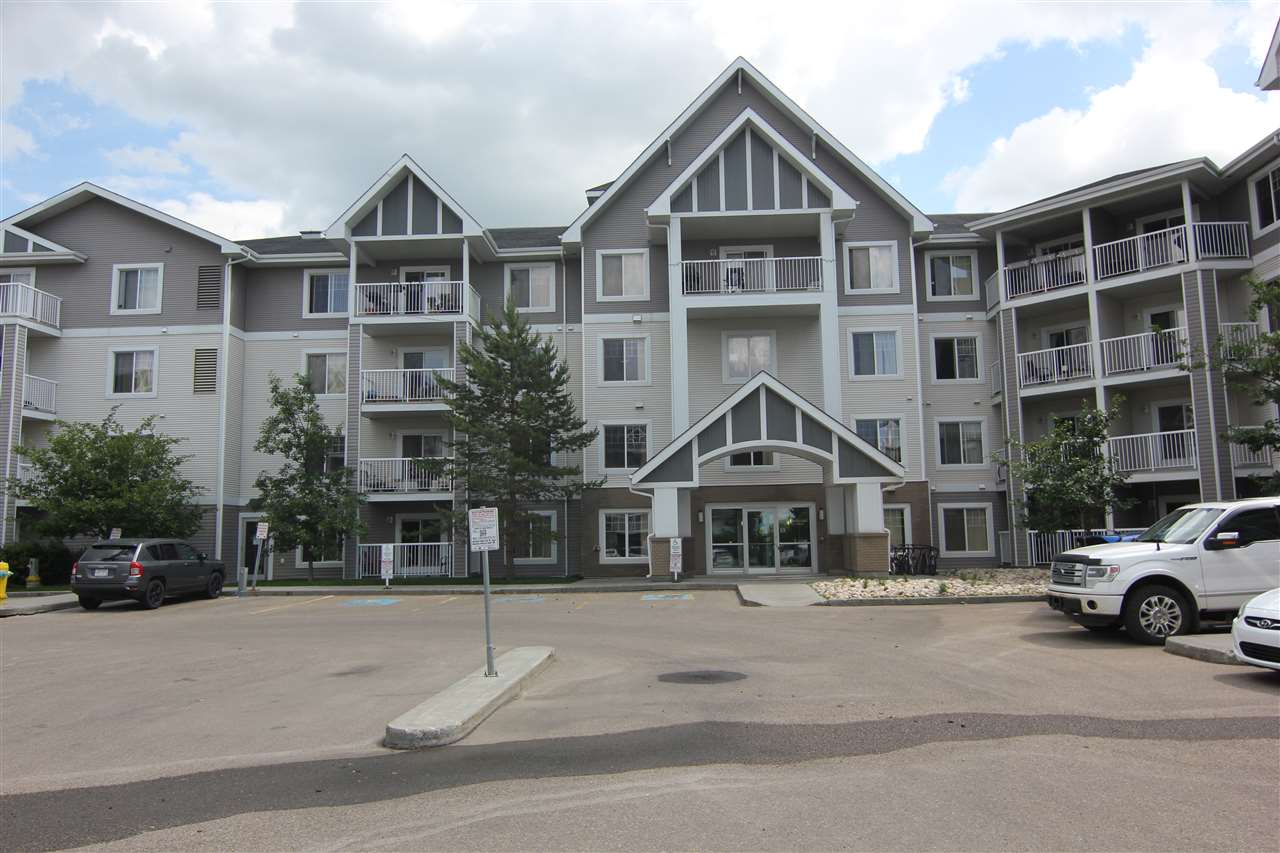 Real Estate Listing MLS E4162944