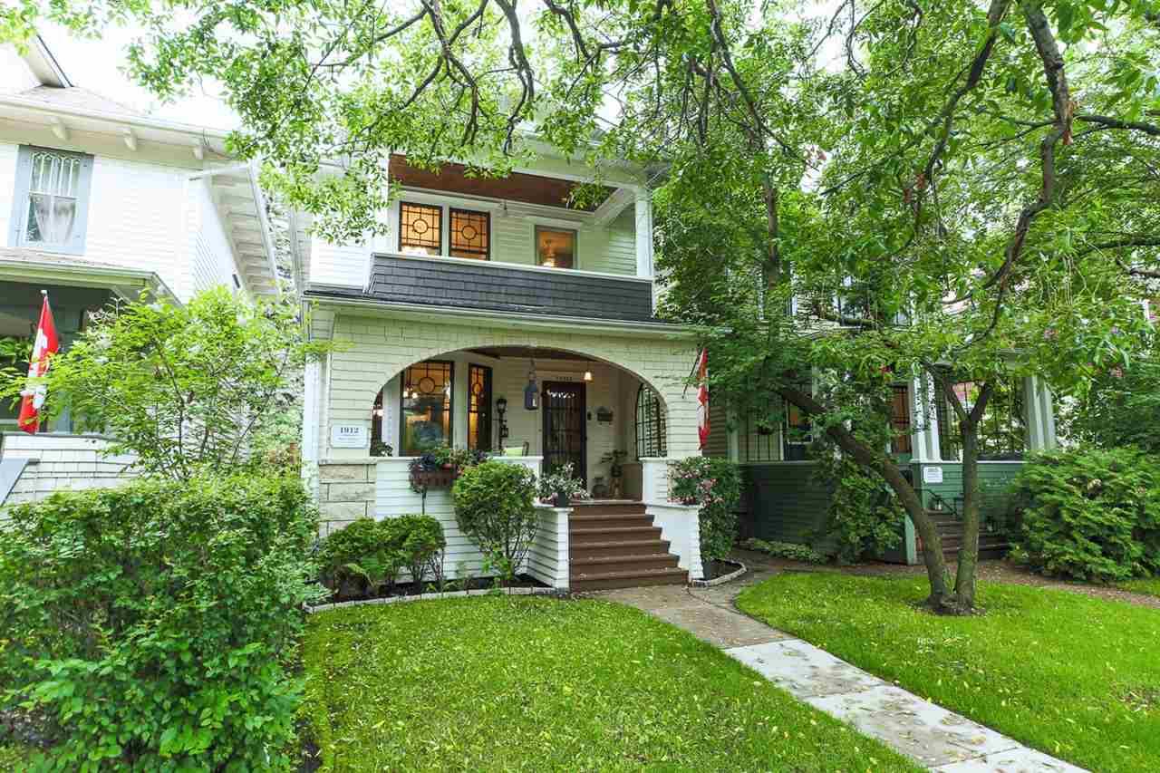 Real Estate Listing MLS E4163010