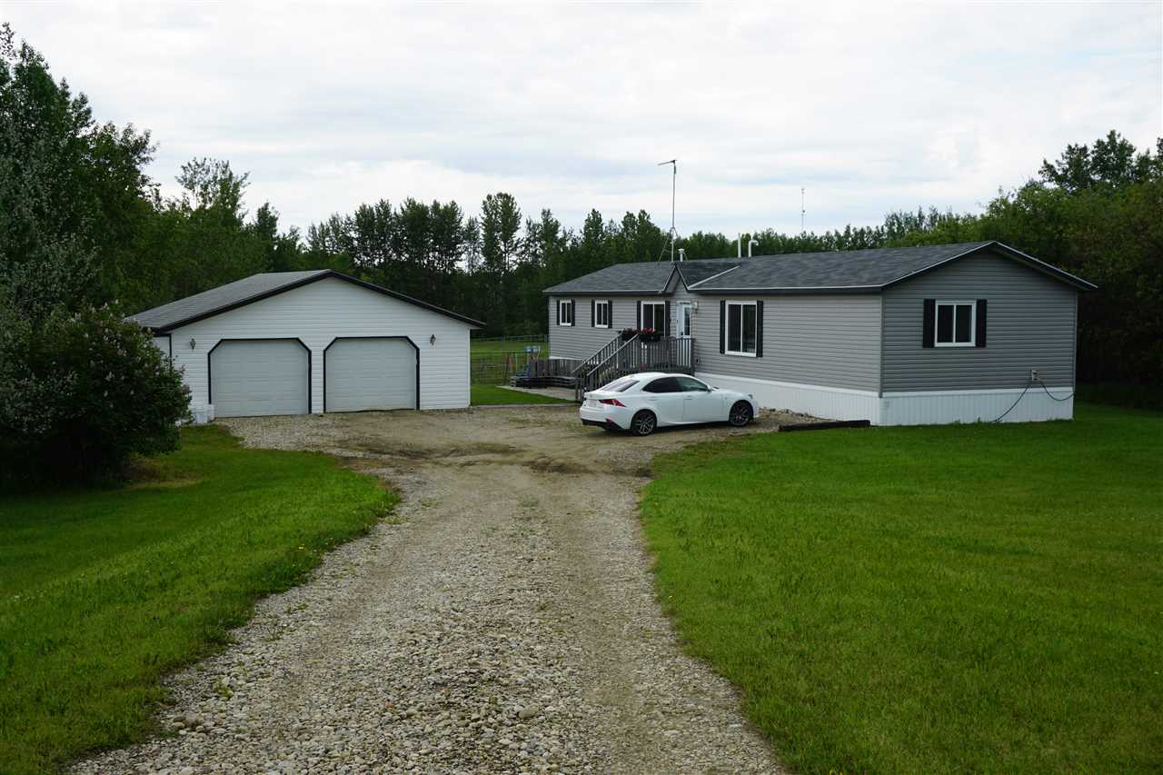 302 53319 Rge Rd 31 Rd, Rural Parkland County, MLS® # E4163126