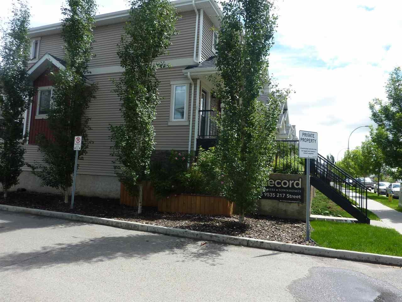 #68,9535 217 Street, Edmonton, MLS® # E4163144