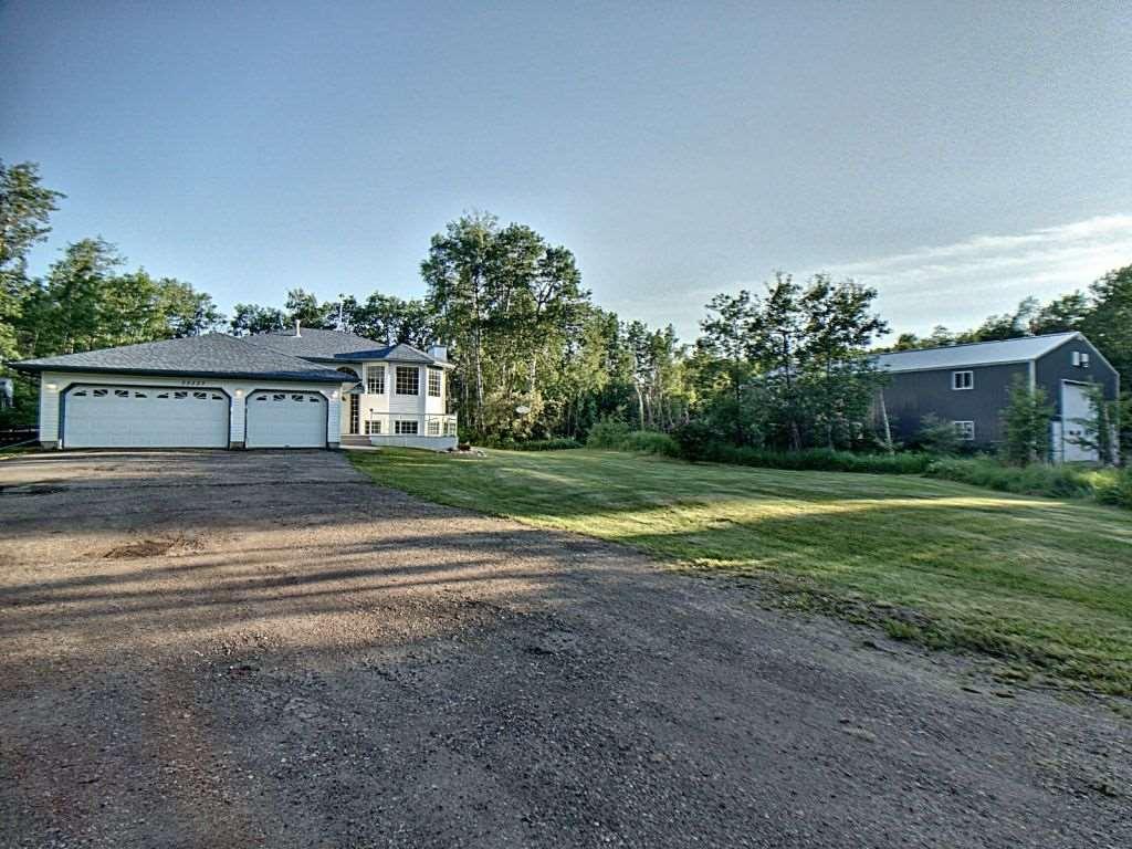 Bi-Level Detached Single Family for Sale, MLS® # E4163175