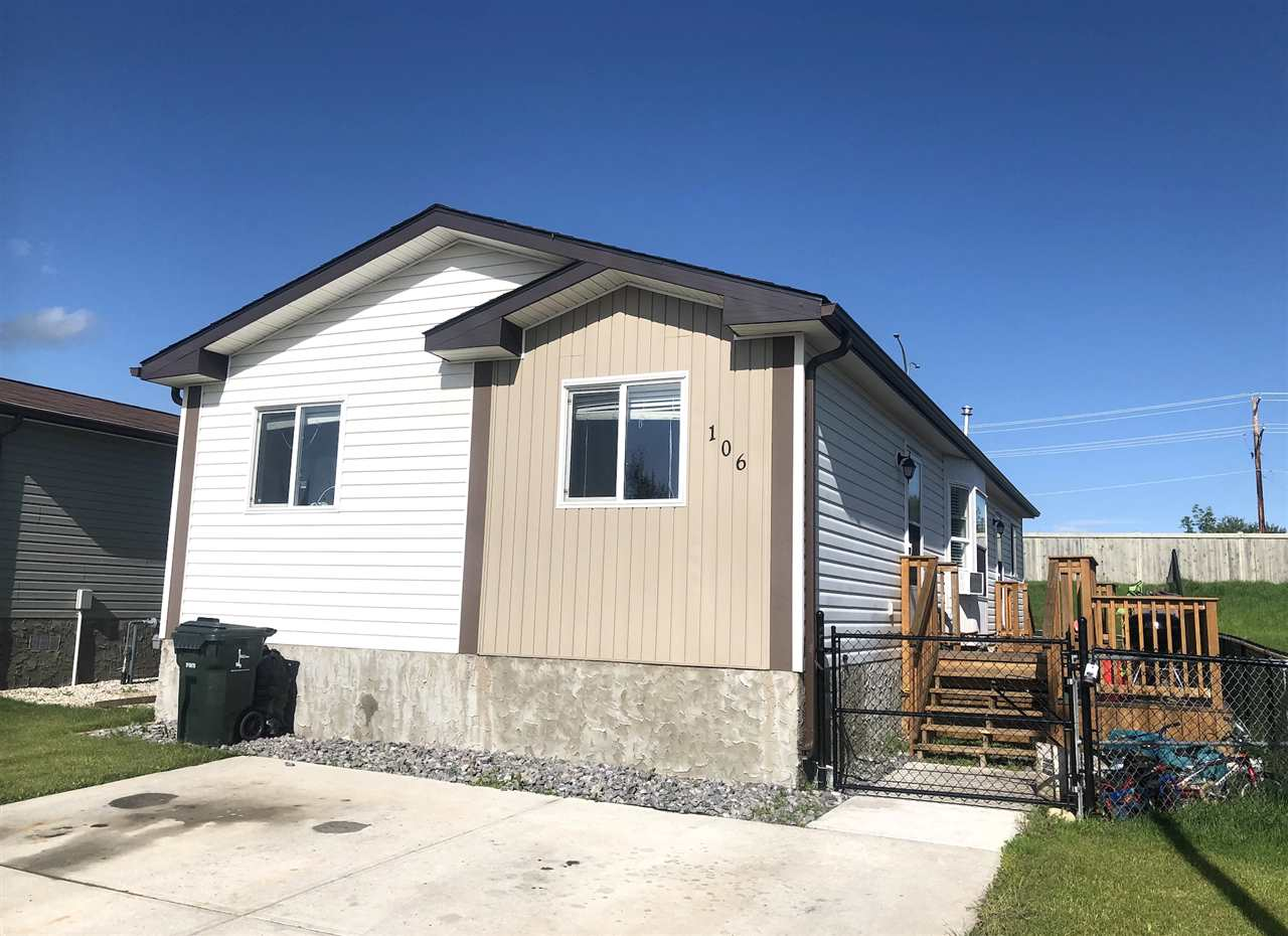 106 Jutland Crescent, Stony Plain, MLS® # E4163208