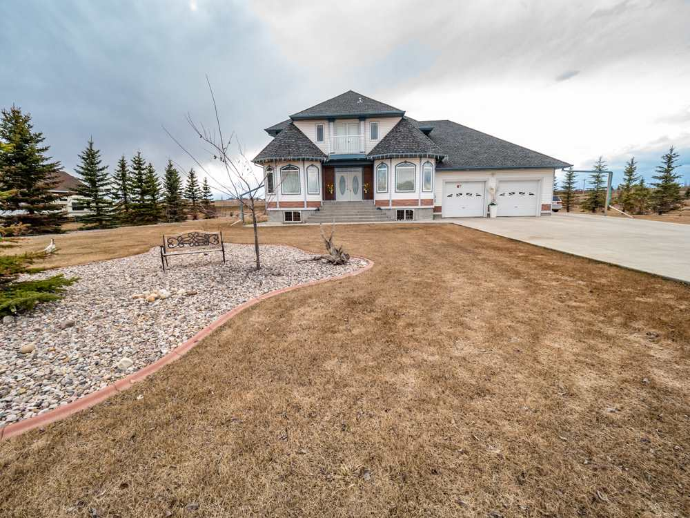 38 52477 Hwy 21, Rural Strathcona County, MLS® # E4163211