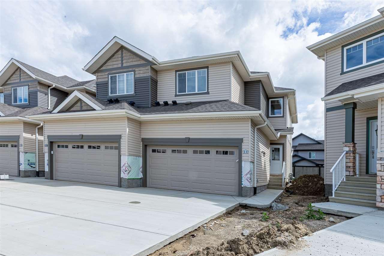 11 4835 Wright Drive, Edmonton, MLS® # E4163216
