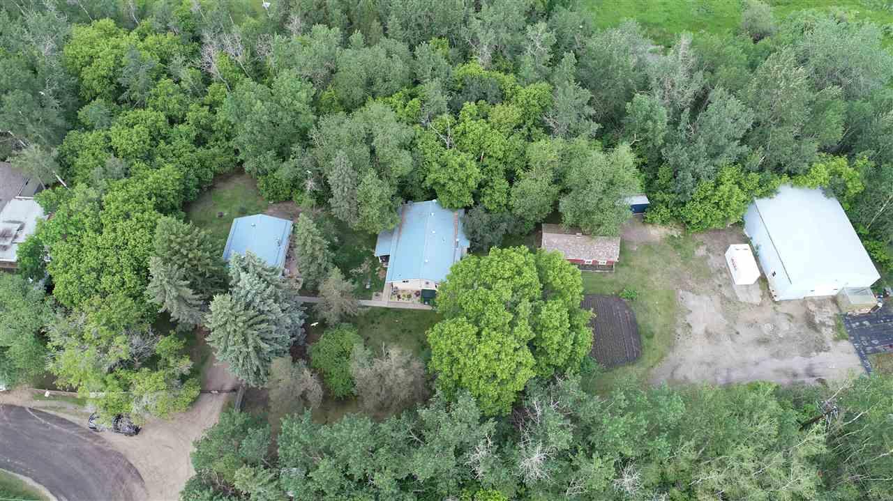 22120 Hwy 16, Rural Strathcona County, MLS® # E4163240