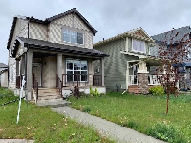 Real Estate Listing MLS E4163291