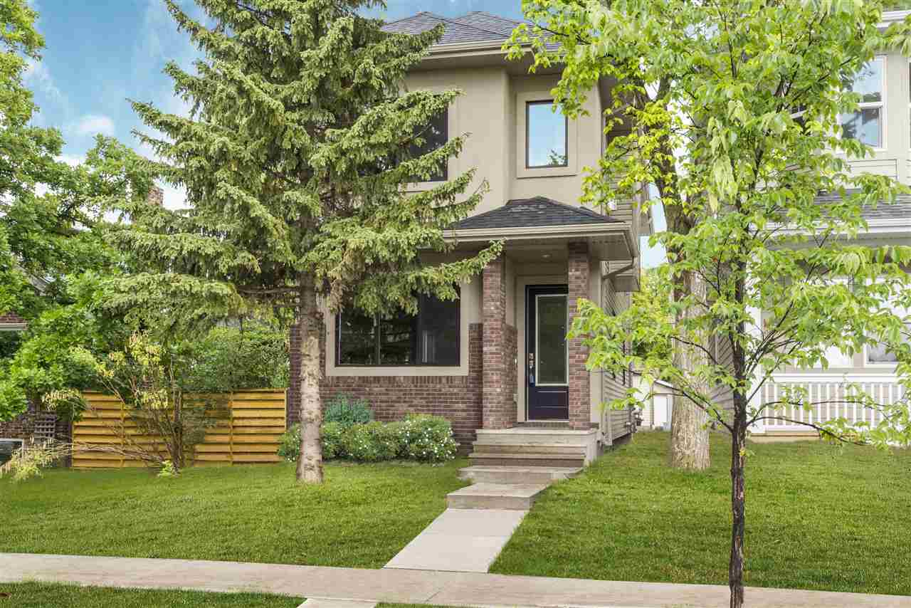 10917 127 Street, Edmonton, MLS® # E4163321