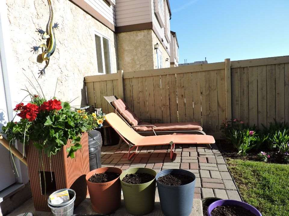 2 Storey Townhouse for Sale, MLS® # E4163334