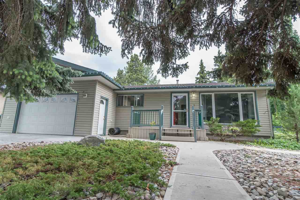 Real Estate Listing MLS E4163438