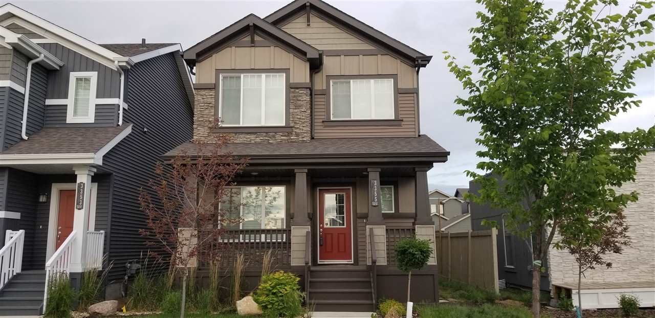 2 Storey Detached Single Family for Sale, MLS® # E4163534