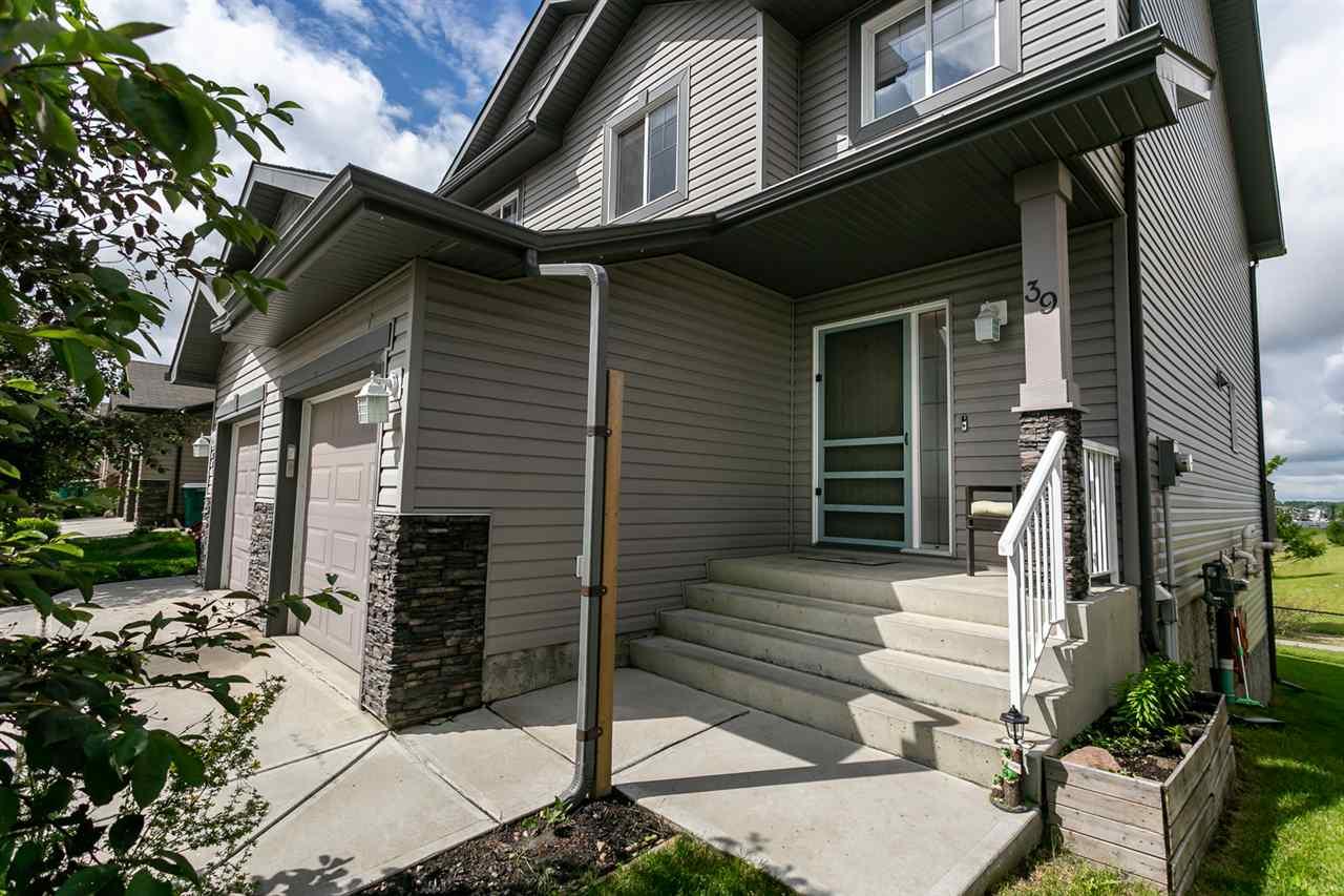 39 85 Spruce Village Drive, Spruce Grove, MLS® # E4163567