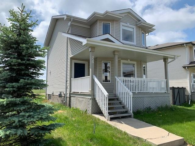 Real Estate Listing MLS E4163665