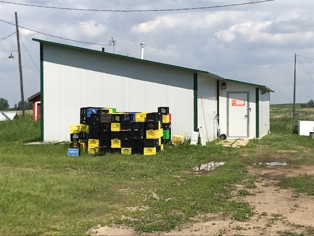 Business with Property for Sale, MLS® # E4163668