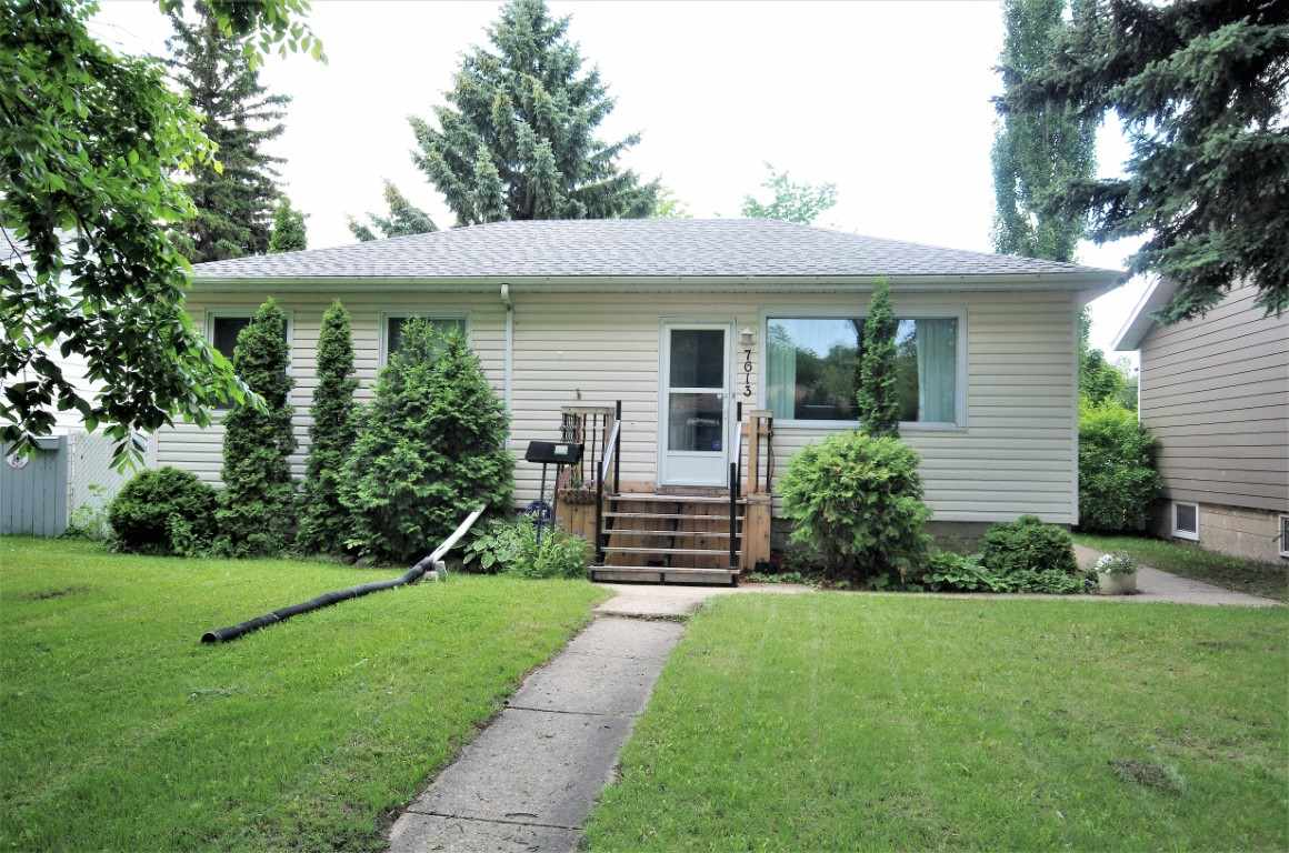Real Estate Listing MLS E4163718