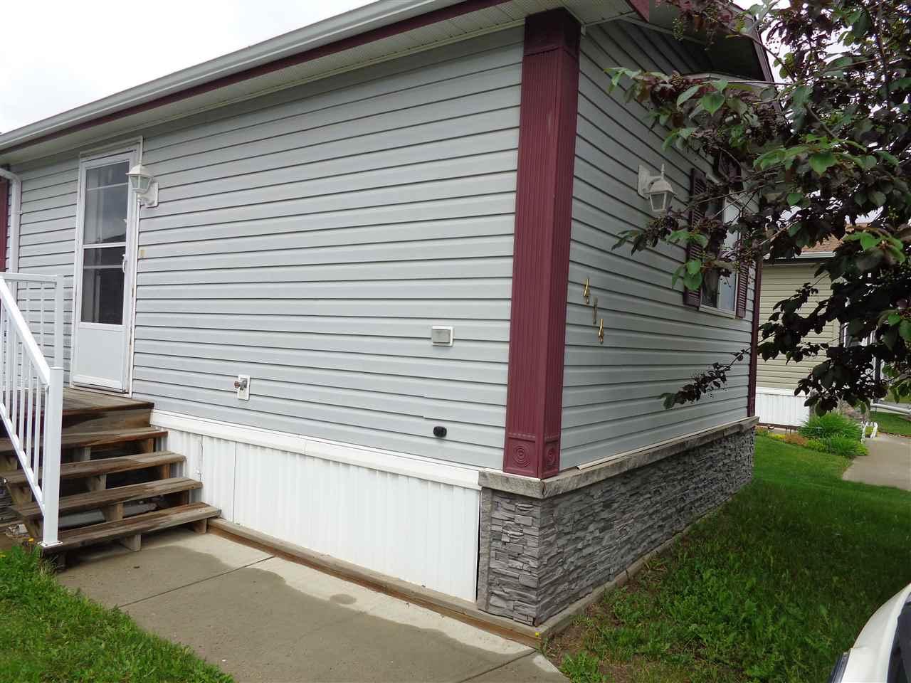 414 Oakwood Crescent, Edmonton, MLS® # E4163720