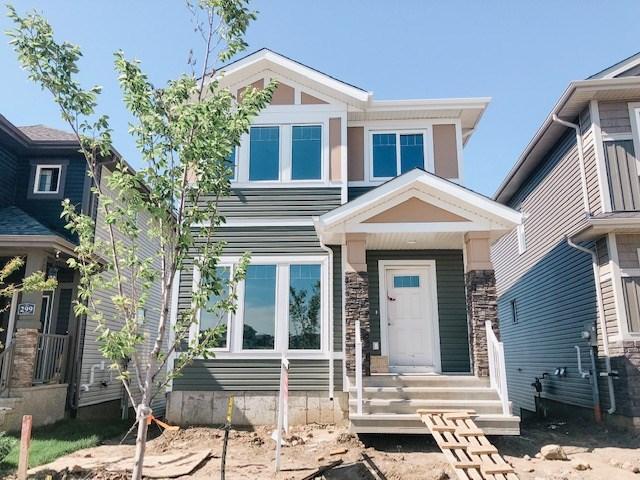 301 Hawks Ridge Boulevard, Edmonton, MLS® # E4163767