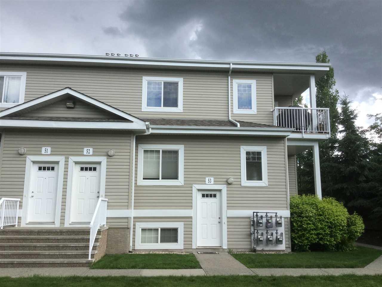 Real Estate Listing MLS E4163845