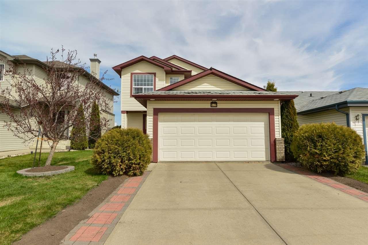 196 Lakewood Drive, Spruce Grove, MLS® # E4163864