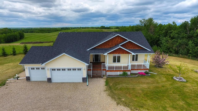 10 1307 Twp Rd 533 Road, Rural Parkland County, MLS® # E4163920