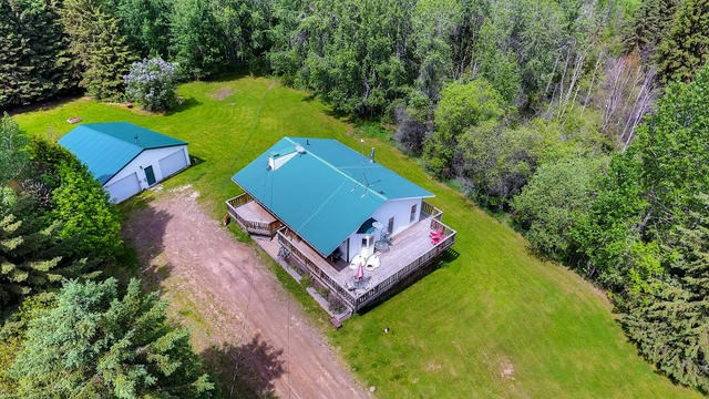 7 52510 Rge Rd 25, Rural Parkland County, MLS® # E4163922