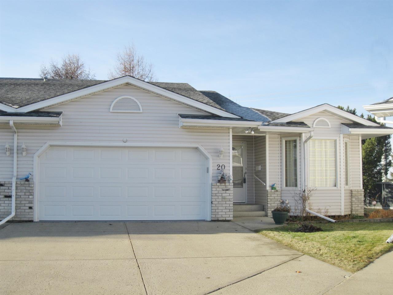 20 2a Fieldstone Drive, Spruce Grove, MLS® # E4163940