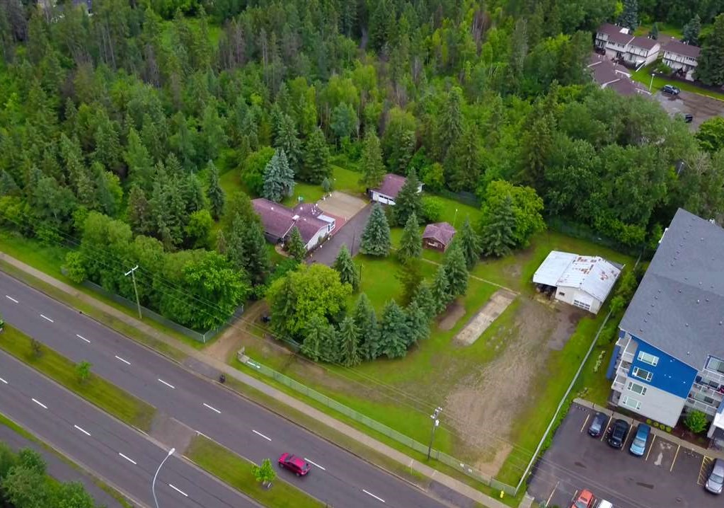 Land Commercial for Sale, MLS® # E4163981