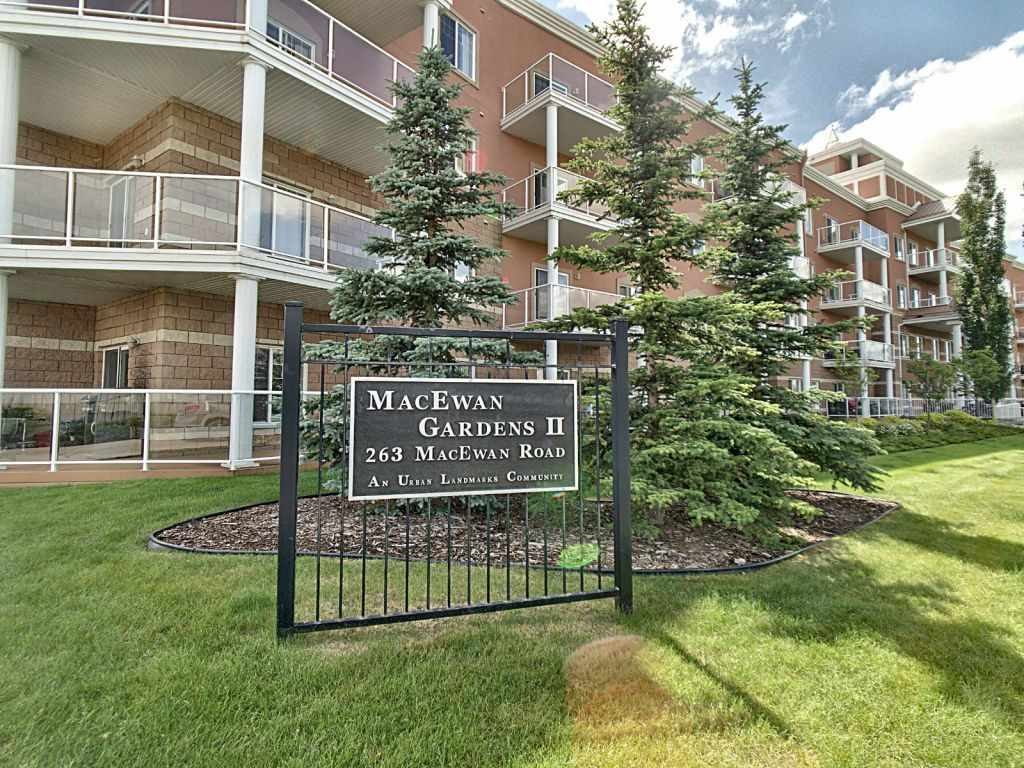 410 263 Macewan Road, Edmonton, MLS® # E4163988