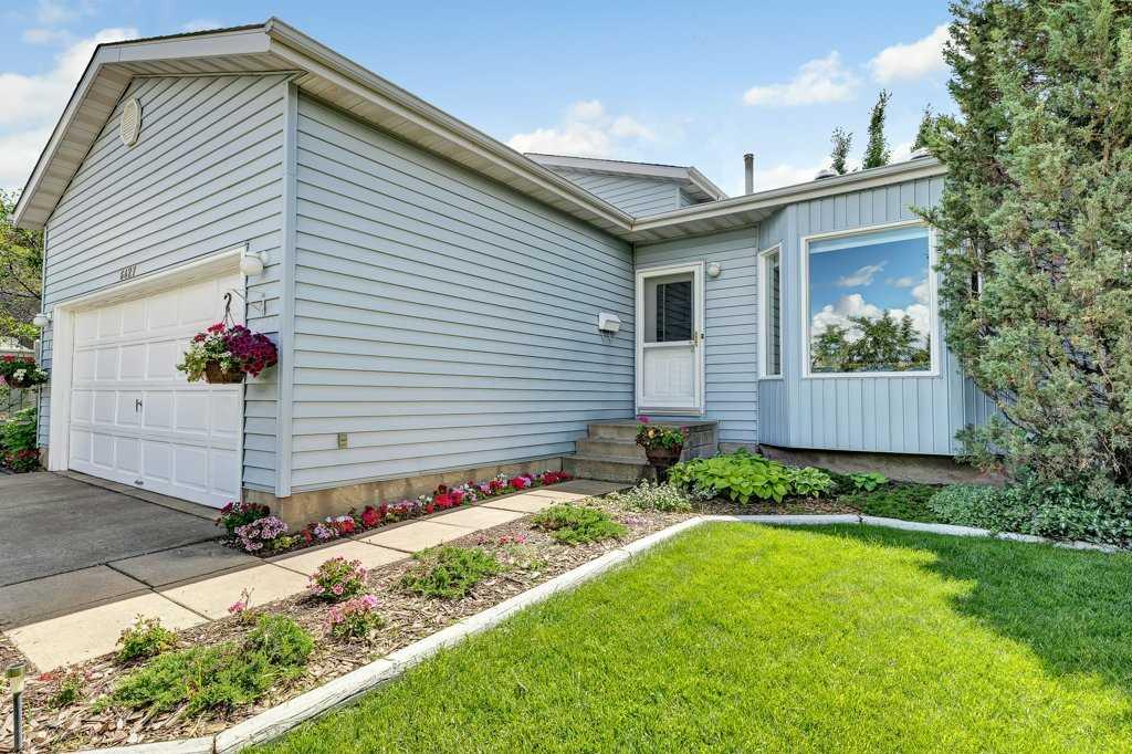 Real Estate Listing MLS E4163991