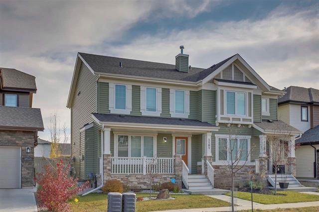 1103 162 Street, Edmonton, MLS® # E4164106