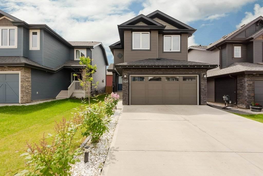 2044 Redtail Common, Edmonton, MLS® # E4164110
