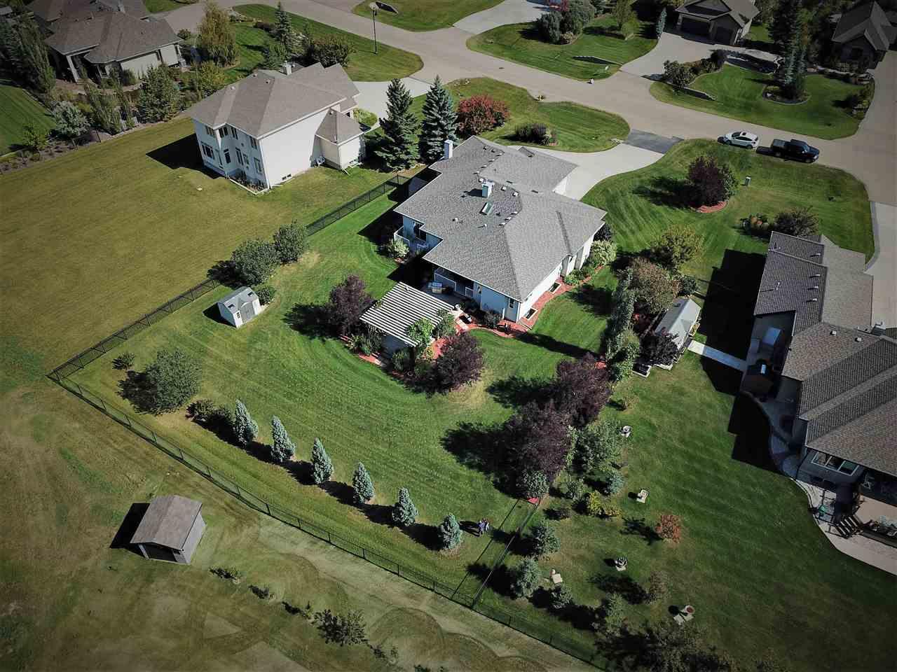 10 26126 Hwy 16, Rural Parkland County, MLS® # E4164144