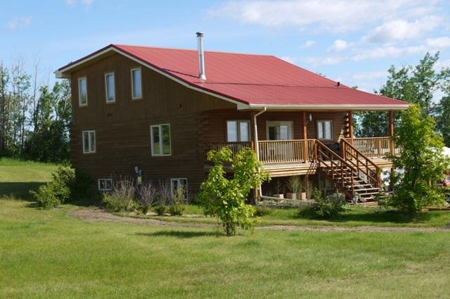55032 Rge Rd 23, Rural Lac Ste. Anne County, MLS® # E4164147